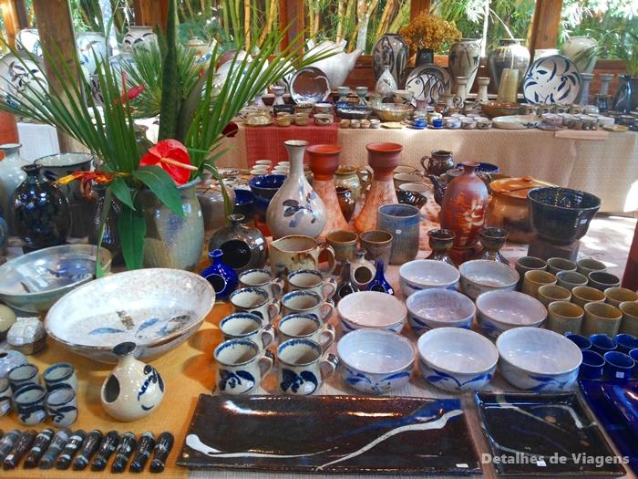 atelie suenaga e jardineiro cunha ceramica forno noborigama dica de passeio