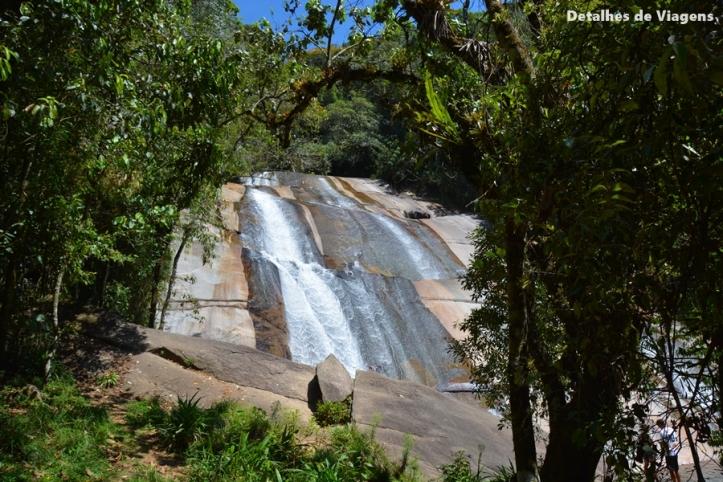 cachoeira da santa clara visconde de maua relatos de viagens passeios