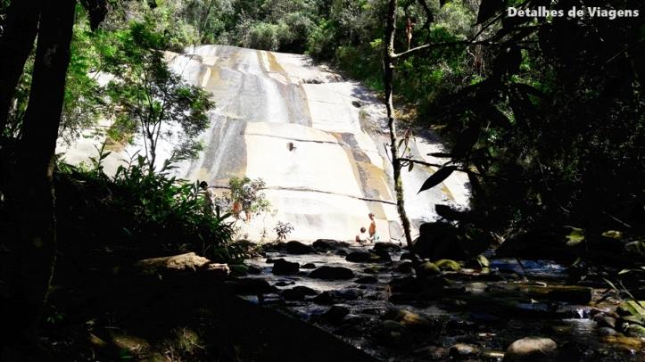cachoeira da santa clara visconde de maua