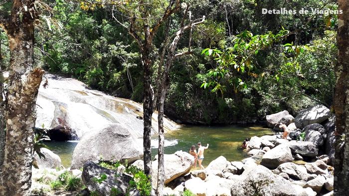 cachoeira do escorrega visconde de maua maromba
