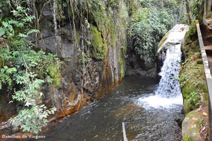 cachoeira toca da raposa visconde de maua