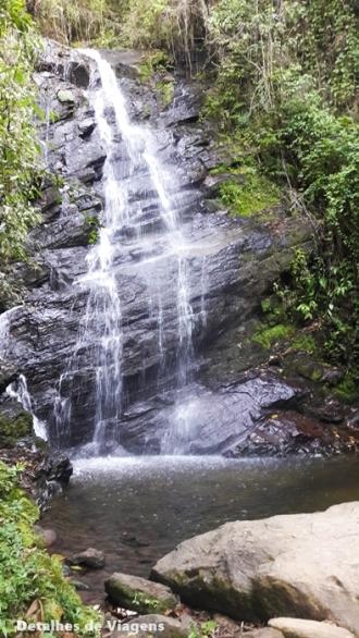 cachoeira veu da noiva visconde de maua passeios viagens