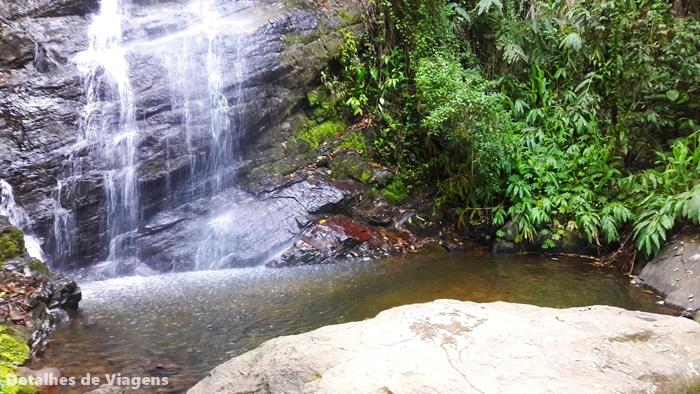 cachoeira veu da noiva visconde de maua relatos de viagens passeios ecoturismo