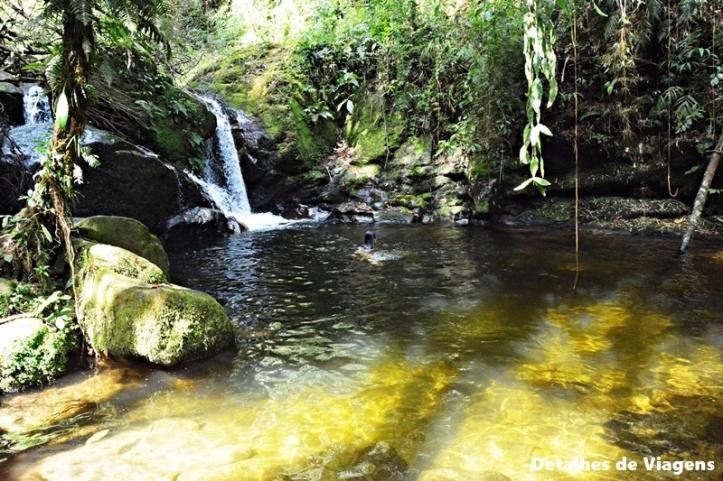 cachoeiras do santuario visconde de maua relatos de viagem