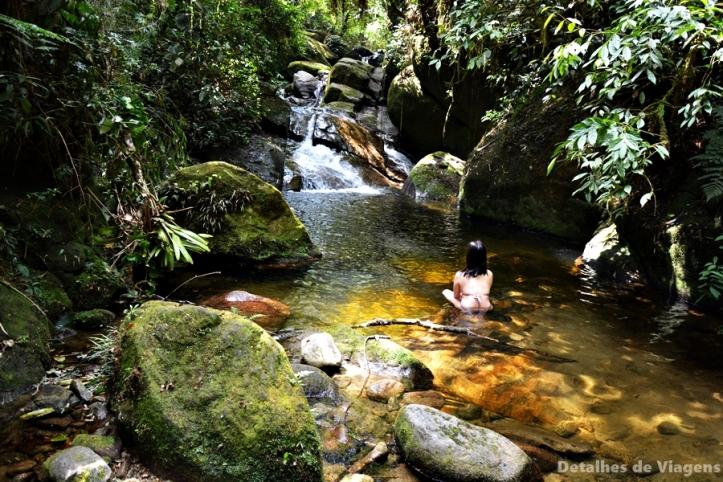 cachoeiras do santuario visconde de maua viagens turismo ecologico passeios