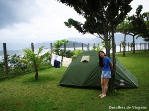 camping super star ubatuba