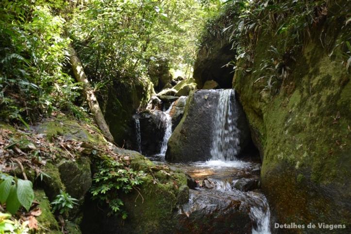 gruta dos duendes cachoeiras do alcantilado visconde de maua
