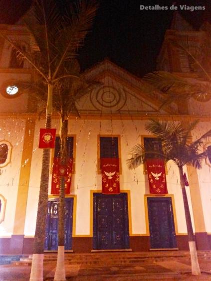 Igreja Matriz de Nossa Senhora da Conceição cunha relatos de viagem (2)