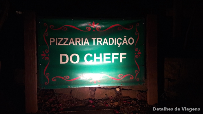 pizzaria tradicao do cheff vila maromba visconde de maua