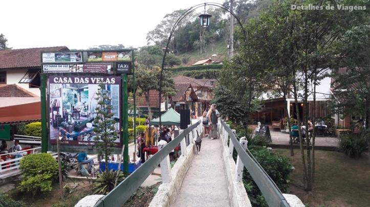 ponte de pedestres separa maringa rj mg