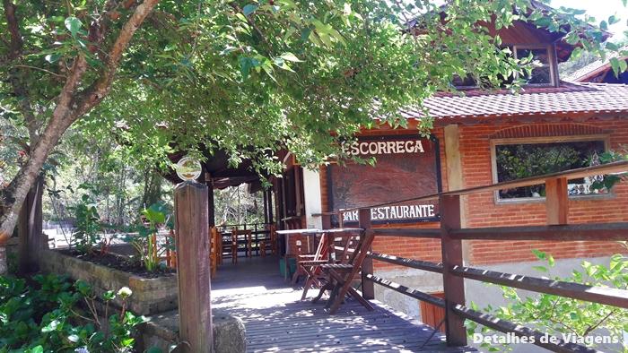 restaurante cachoeira do escorrega visconde de maua