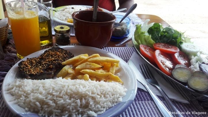restaurante gosto gostoso visconde de maua vila de maromba