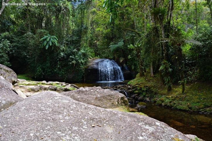 sitio cachoeiras do alcantilado visconde de maua cachoeirinha viagem