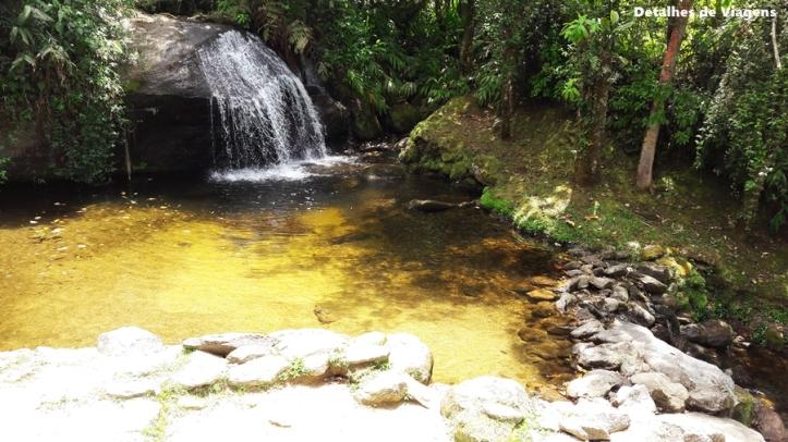 sitio cachoeiras do alcantilado visconde de maua relatos de viagem cachoeirinha