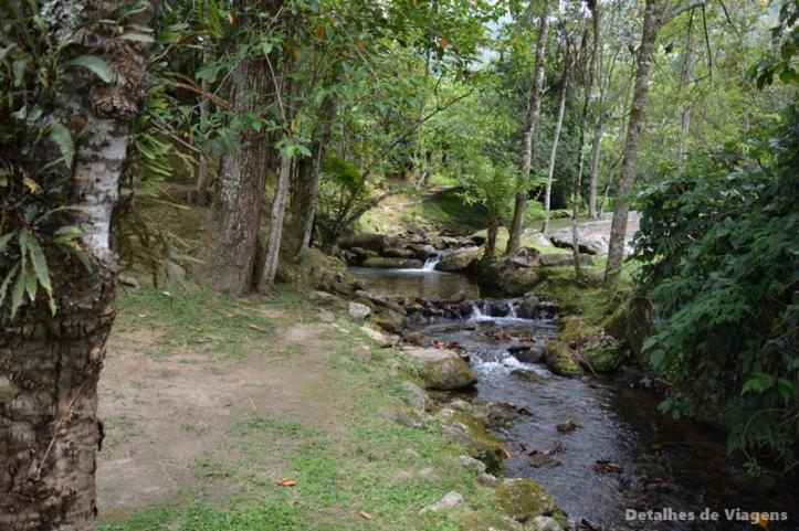 sitio cachoeiras do alcantilado visconde de maua relatos de viagem