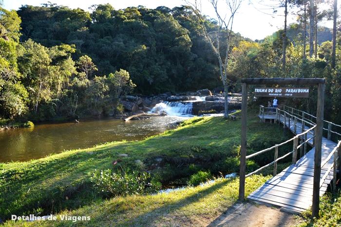 trilha rio paraibuna parque estadual serra do mar nucleo cunha passeios relatos de viagem