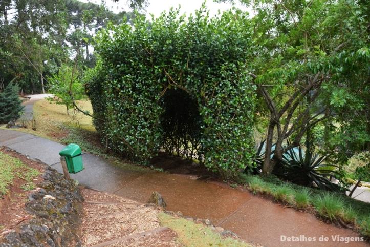 ecco parque jardim dos pinhais santo antonio do pinhal passeio relatos viagem