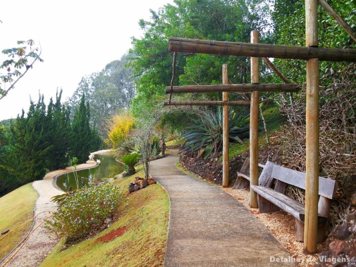ecco parque jardim dos pinhais santo antonio do pinhal passeio