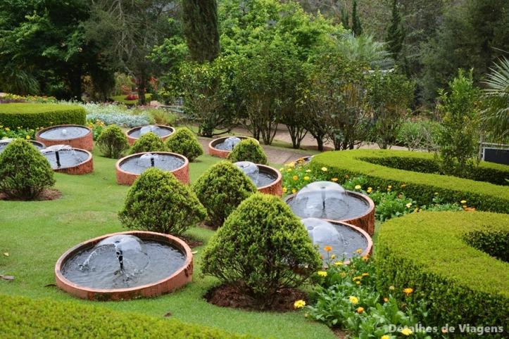 ecco parque jardim dos pinhais santo antonio do pinhal relato viagens