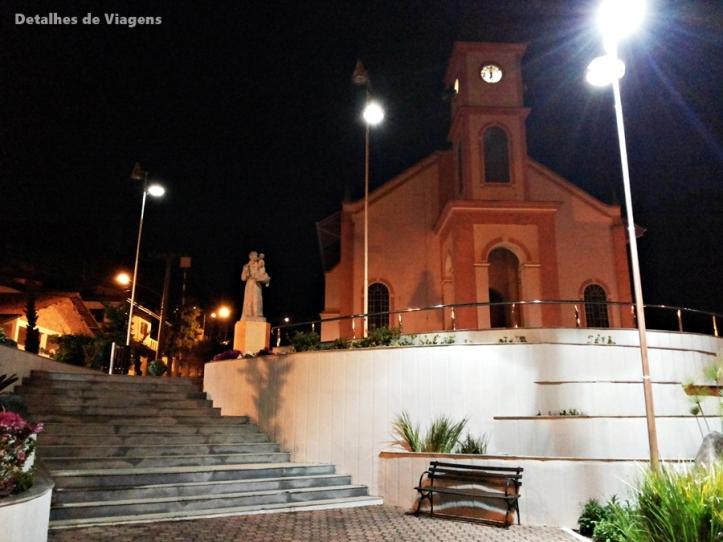 igreja matriz santo antonio do pinhal relatos viagens