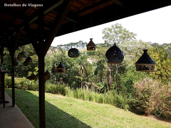 jardins de barro atelier de ceramica santo antonio do pinhal dica de passeio