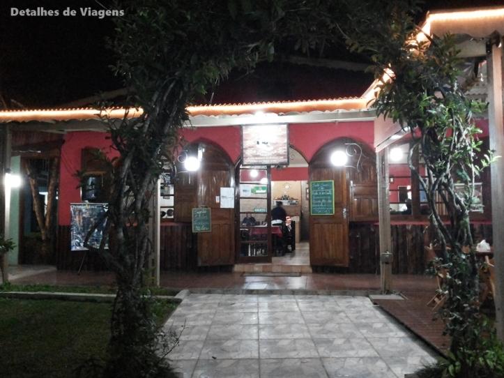 marcelos restaurante santo antonio do pinhal