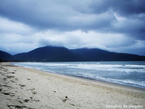 praia da lagoinha Ubatuba