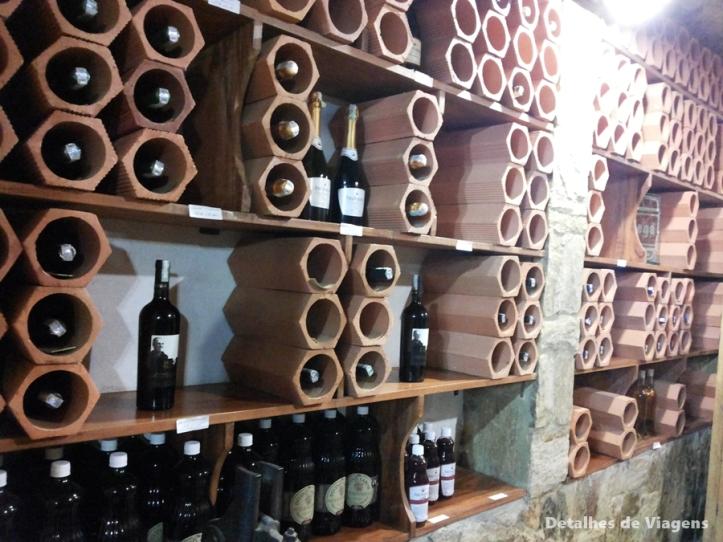 vinhos a bodega santo antonio do pinhal