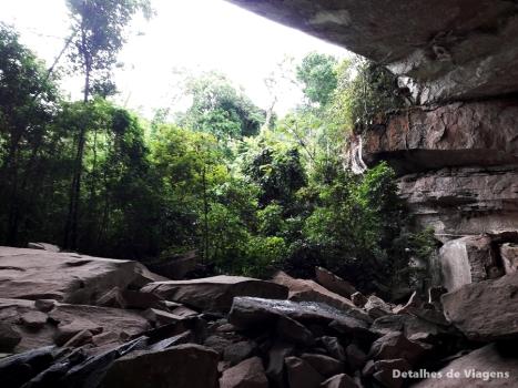 caverna kiogo brado chapada dos guimaraes relatos viagem