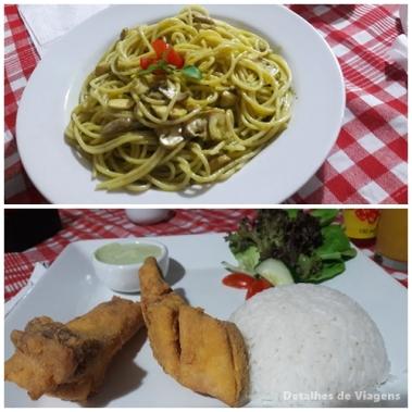 restaurante chapada dos guimaraes relatos de viagens