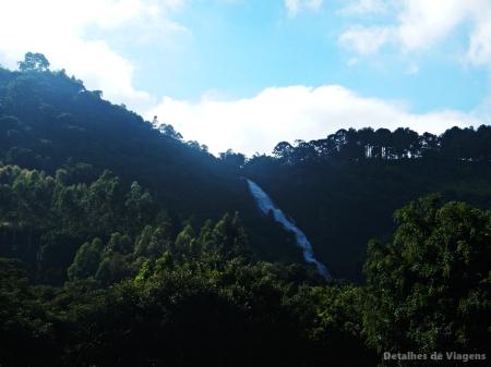 cachoeira dos pretos joanopolis dica de passeio