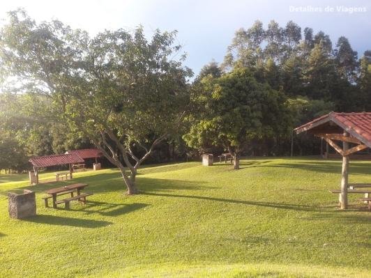 area para barracas camping saltao itirapina mirante das aguas