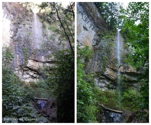 cachoeira da ferradura itirapina