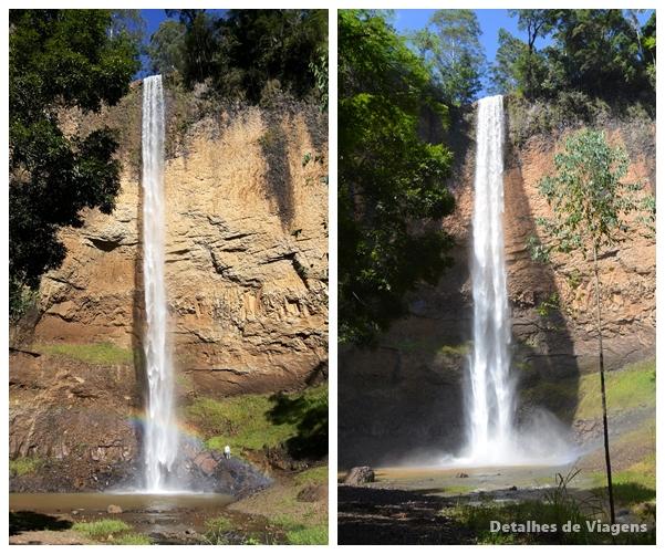 cachoeira do saltao itirapina janeiro julho