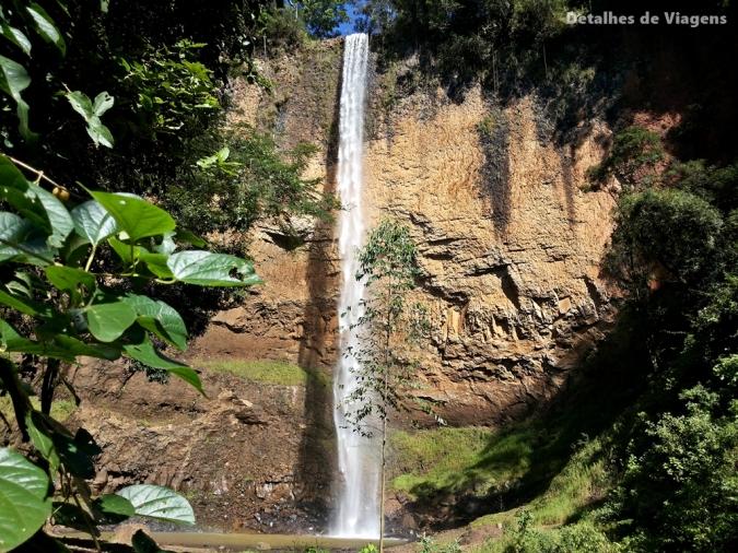 cachoeira do saltao itirapina