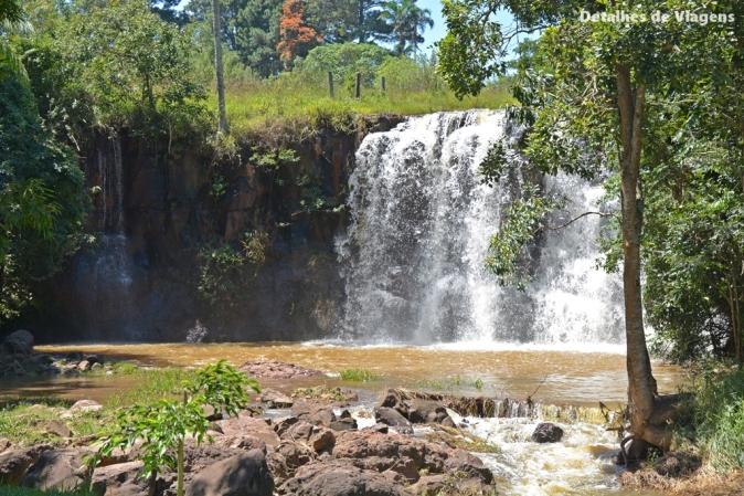 cachoeira monjolinho itirapina