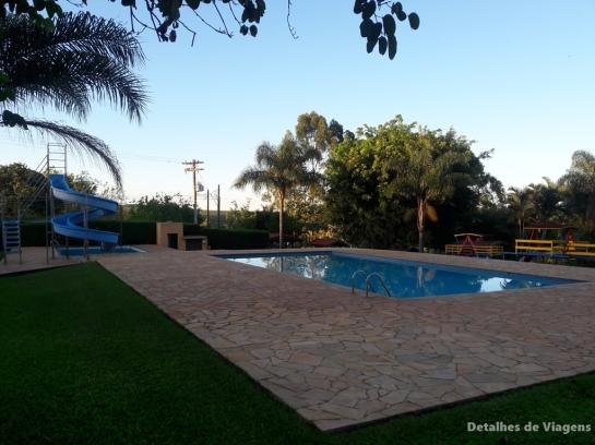 piscinas camping saltao itirapina