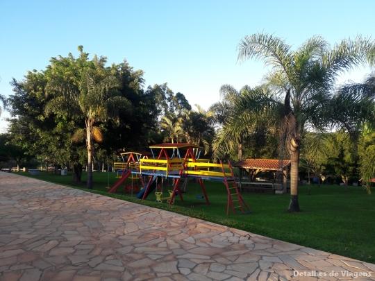 playground camping mirante das aguas itirapina