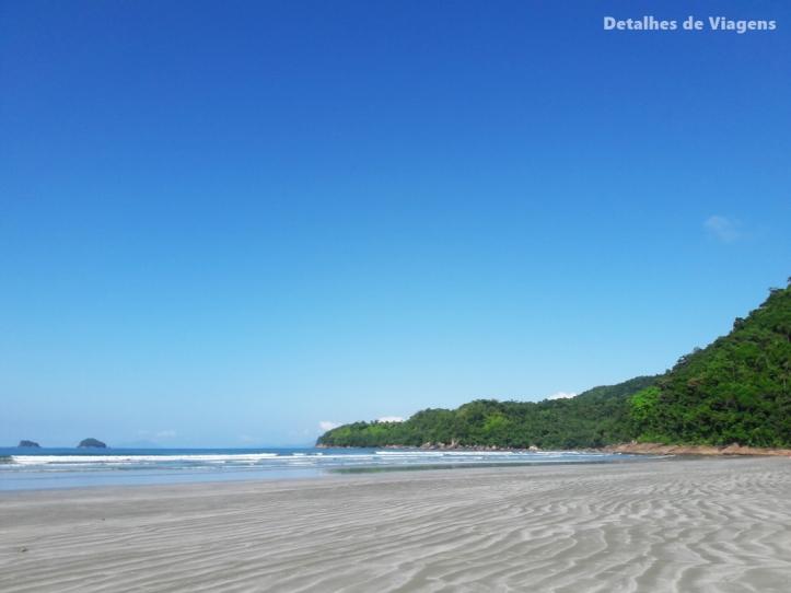 praia da fazenda ubatuba dica de viagem
