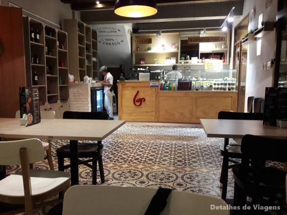 cartagena ciudad amurallada onde comer la brioche dicas restaurante roteiro