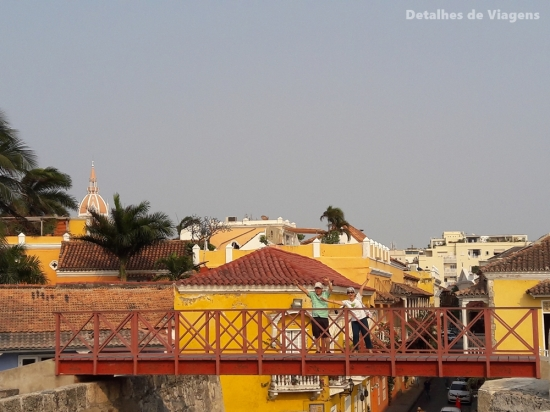cartagena de indias blog de viagem relatos roteiro
