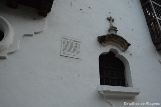 Janela da denuncia palacio da inquisicao cartagena roteiro