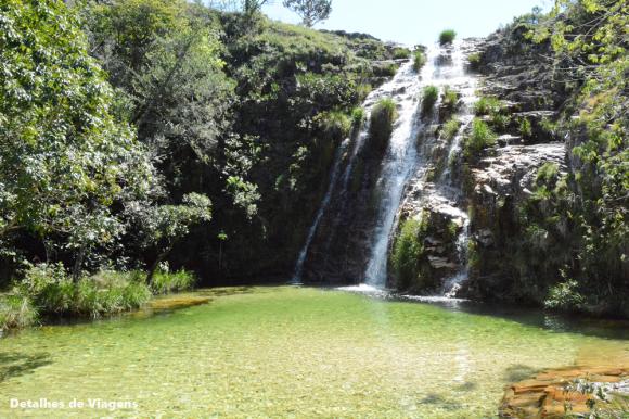 cachoeira lagoa azul capitolio dicas o que fazer