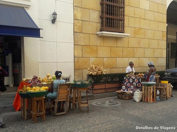 cartagena ambulantes