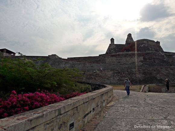 castillo san felipe de barajas cartagena (3)