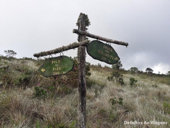 circuito pico do piao ibitipoca