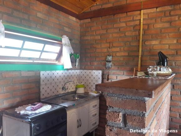 cozinha chale ibitipoca