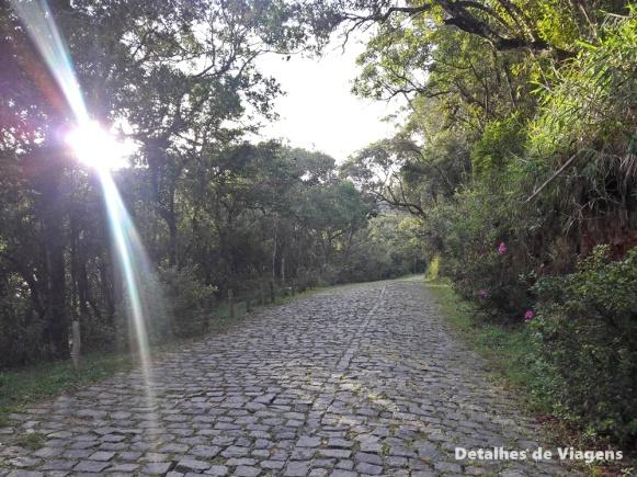 estrada parque ibitipoca relatos