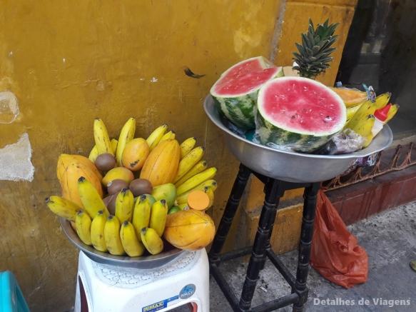 frutas cartagena