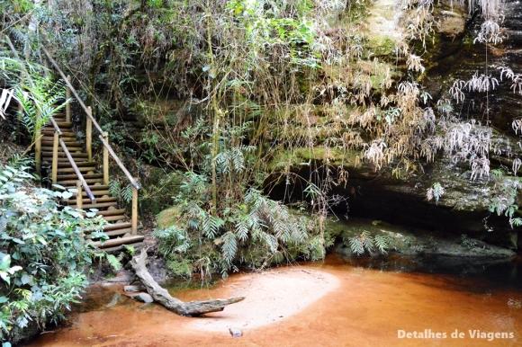 gruta do monjolinho ibitipoca